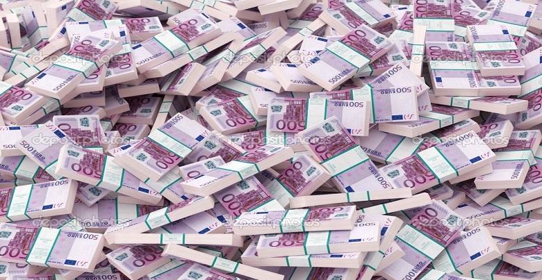 PELAAJA VOITTAA LÄHES 4 MILJOONAA EUROA BETSAFELLA